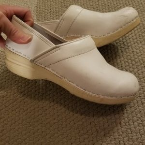 Shoes - Dansko nursing shoes